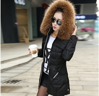 2014new winter jacket women