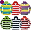 Boys striped long sleeve t-shirt