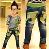 Boys denim jeans outerwear