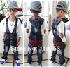 Boys denim Overall Jeans