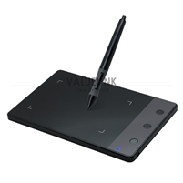 H420 Art Graphics USB Drawing Graphics Tablet Digital Pen For Laptop Computer