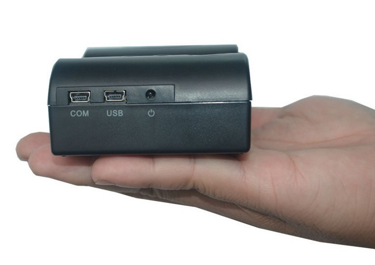 2Inch Standby Time 5~7 days Android 4 2 2 Bluetooth Wireless Mobile 58mm  Mini Thermal Receipt Printer Portable with SDK