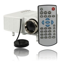 UC28+ HDMI Micro AV LED Digital Mini Video Game Projector Multimedia player