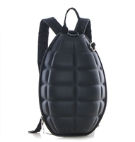 Grenade Shape Backpack