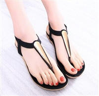 Fashion new 2014 summer shoes woman sandals women sandal for women flats flip flops