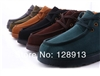 New fashion Men's Winter Short tie ones shoes Snow Boots