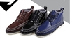 men fashion sneakers winter extra thick warm cotton snow shoes