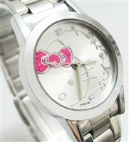 Hello Kitty ladies Quartz